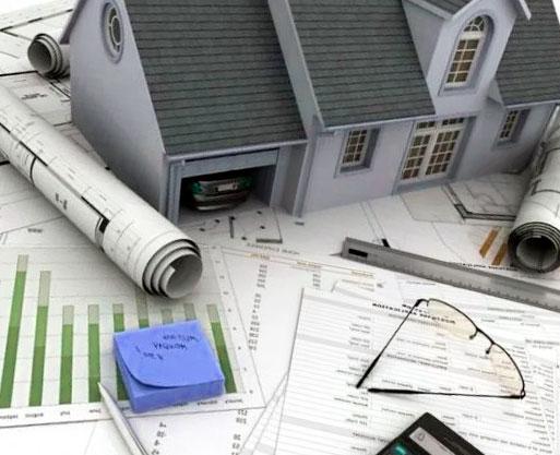 постановка недвижимости на учет