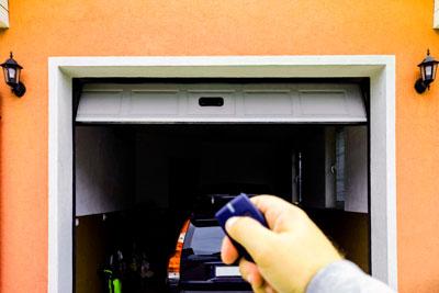 земля под гаражом